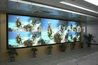 On sale! having big discount now, rear projection film , good for your event