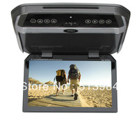 """Roadmaster//Roofmount player//10.1"""" high resolution TFT-LCD panel//Super slim panel with DVD Player//USB//SD//Infra red//"""