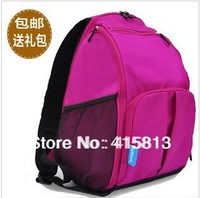 Free shipping Heine multifunctional backpack double-shoulder bags fashion maternity infanticipate bag