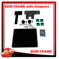 the latest version BDM FRAME with adapter bdm frame pin