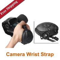 DSLR Camera Hand Grip Strap Non-slip Wrist Band Universal Camera wrist strap for Canon Nikon Sony