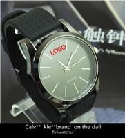 Casual Watch men women dress watches 2014 Quartz Military men Silicone watches Unisex Wristwatch Sports watch