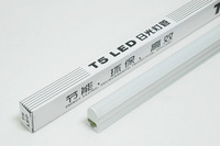 Led t5  10w  explosion-proof energy-saving led fluorescent lamp 0.9 meters  t5 3014smd T5 lamp bracket Can be connected diy