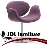 Pierre Paulin Tulip chair,Fabric sofa,Chinese sofa manufacture,Classic furniture.JDL furniture