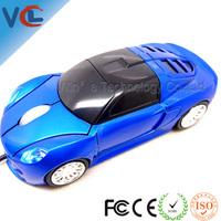 Wholesale hot sale VIP PRICE! Car Shape USB 3D Optical Mouse Mice For PC/Laptop