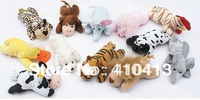 B Free Shipping Home Accessories Creative Plush Fridge Magnet Sticker 50pcs/lot Fridge magnets Hot Selling Manage