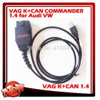 VAG K+CAN Commander Full 1.4 USB OBD OBDII OBD2
