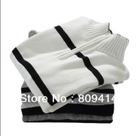 2014 Fashion Brand POLO STRIPE CONTTON  100% ZIP SWEATERS MEN'S Pullover Knitted Cardigan Jumper Man jerseys 4 Color FREE SHIP