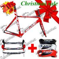 Time RXRS Ulteam carbon frame,road bicycle racing frameset+handlebar+stem+bottlecage. T2 look 986 cipillini wilier bmc colnago