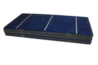 New Solar panel 156mm*156mm (6x6)  polycrystalline 3.6W A grade 3 busbar promotion price!  100pcs