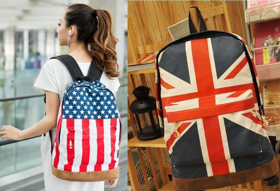 Модный рюкзак для девочки подростка фото 163