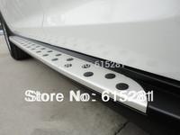 Kia Sportage 2010+ Side Step Bar Running Board,Aluminium Alloy+ABS,Free Shipping