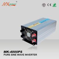 24V 4000W dc to ac  inverter