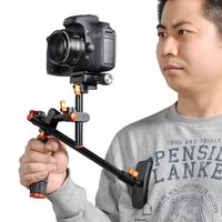Aputure camera magic rig V1 dslr shoulder rig DSLR video bracket and camera stabilizer Freeshipping