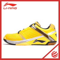 badminton shoes: 2012 limited edition,Super Dan,Ling Dan tournament shoe, professional badminton shoes,Li-ning AYZG031