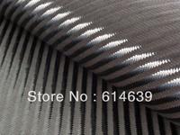 3K, Full Carbon fiber fabrics, Real Carbon, not pvc material, 200g/sqm, twill weaven,Width  1 meter, Good Quality,Hot sale