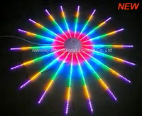 Novelty Item-1.5m 720L Multicolor LED Shooting Firework lights