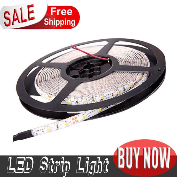 SMD3528 300leds 5M DC12V led Flexible Strip cabinet Light lights non-waterproof novelty households easter decoration(China (Mainland))