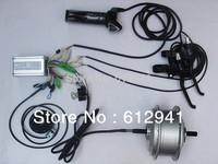 high power 250w 36v ebike conversion kits, electric bike conversion kits