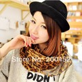 Free shipping!  ladies'  print chiffon fashion  scarf (PP583L)