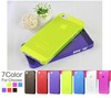 Ultrathin Transparent Case for iPhone 5 Free Shipping