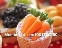 Free Shipping Mini Carrot radish Seeds  delicious likable nutrition 50Pcs/Bag