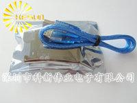 FREE SHIPPING 1LOT UNO R3 2012 MEGA328P ATMEGA16U2 + USB Cable (1 UNO R3 + 1 cables)