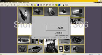 JETI ForkLift (ET) v4.30  Spare Parts catalog for JETI (Jungheinrich Judit)+date patch