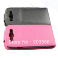 2013 New Flip Open Synthetic Leather Case Holster Protect For Samsung Galaxy S3 i9300  2Colors +Free Shipping