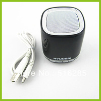 Free Shipping Bluetooth Speaker Mini TF card reader for call apple ipad iphone & Android Wireless speaker