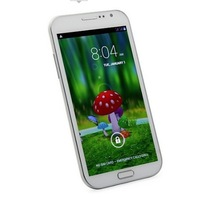 "Android phone 5.7"" S1 (b96m)Screen (1280x720) Android 4.0 phone with 1GB RAM 12MP MTK6577 Dual Core and 3G GSM WIFI Russian"