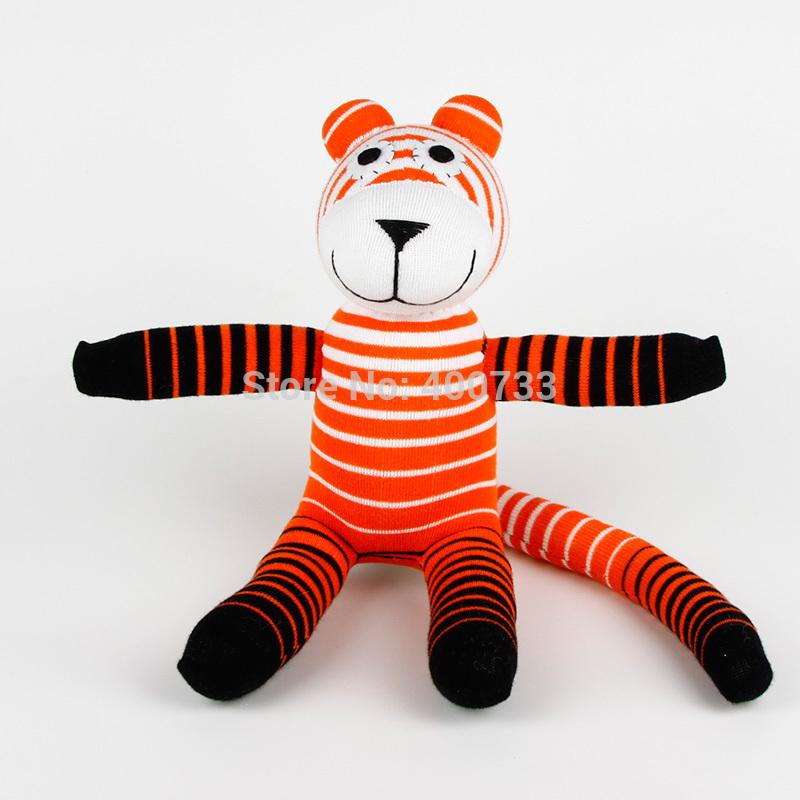 Детская плюшевая игрушка 100% DIY