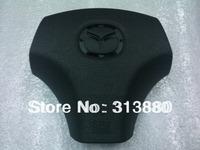Mazda 6 Airbag Cover car steering wheel cover