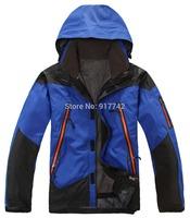 Men snowboard Outdoor Snow Sport Skiing Suit Jacket Waterproof Windproof Breathable Thermal  Jacket