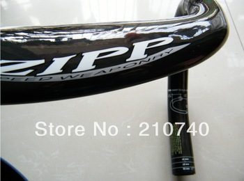 Hot!!!ZIPP Vuka Sprint handlebar carbon fiber road bike handlebars full carbon fiber size 400mm 420 440mm