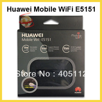 Original & Unlocked Huawei E5151 WiFi Router With Rj45