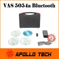 Newest version V19 OBD Auto Code Reader VAS 5054 VAS5054  Bluetooth Dignostic Interface VAS 5054A for Audi Seat Skoda VW