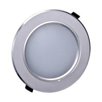 9W LED down light  super bright LED light  hole size 120mm smd5630 AC200-240V LED down lights lighting HTD724