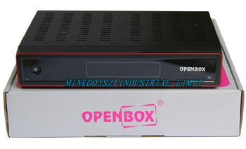 Original Openbox X5 full HD 1080p satellite receiver support Youtube Youporn Google Maps Skcam Cccam Newcamd, free shipping