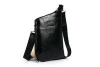 black bag Leather Mini bag for men Danjue brand M81019-3