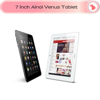 "Ainol Novo7 Venus/Myth 7""  Quad core  tablet IPS 1280x800 1GB 16GB Android 4.1 1.5GHZ Dual Camera HDMI"