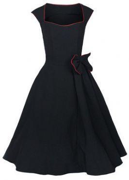 Up robe. tailles plus grandes femmes cocktail longue en coton stretch