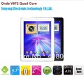 "Onda V972 Quad core 9.7"" tablet pc IPS Retina Screen Allwinner A31 2GB RAM 32GB 2048x1536 pixel Dual Camera HDMI"