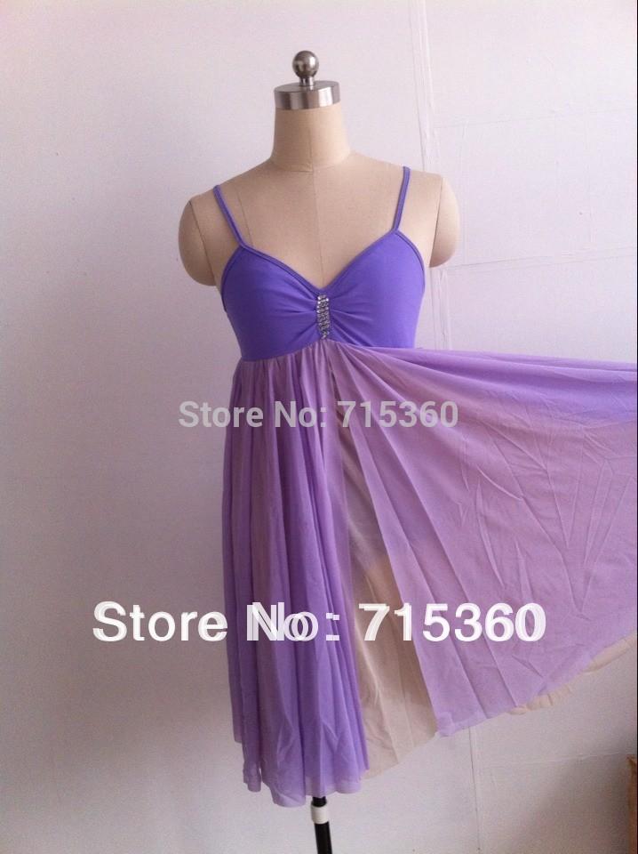 Lyrical Dance Dresses Costumes Lyrical Dress Dance Wear