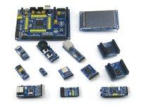 Open103Z Package B # STM32F103ZET6 STM32F103 STM32 ARM Cortex-M3 Development Board + 12pcs Accessory Modules