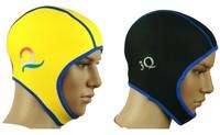 Y06052  3 sets winter swim cap swimming cap swim hood swim glove