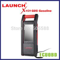 Gasoline Version 100% Original launch x431 GDS Universal Auto Diagnostic Tool Multi-language Online Free Udpate with Warranty