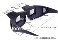 New Novelty Gifts Lazy Fashion Eyeglasses Best Periscope Glasses Fashion Glasses for Patient Bed Lie #RG08