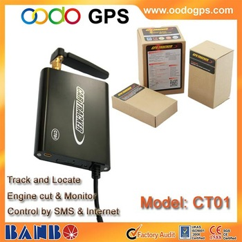 online gprs tracking factory support oil cut