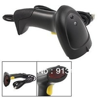 Acan 9800 USB Automatic Laser Barcode Scanner Bar Code Reader+Holder Stand + Free Shipping